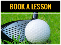 Chad Johansen Golf Academy - Book A Lesson