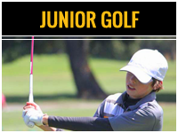 Chad Johansen Golf Academy - Jumior Golf