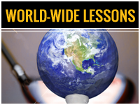 Chad Johansen Golf Academy - World-Wide Golf Lessons