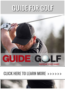 Chad Johansen Golf Academy - Guide for Golf