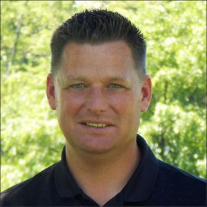 Chad ohansen - PGA Golf Professional