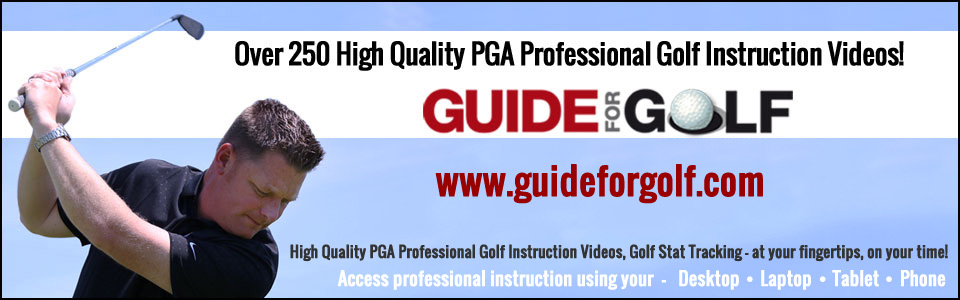 Guide for Golf
