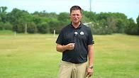 Chad Johansen Golf Academy - Practice Games Videos