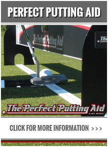 The Perfect Putting Aid