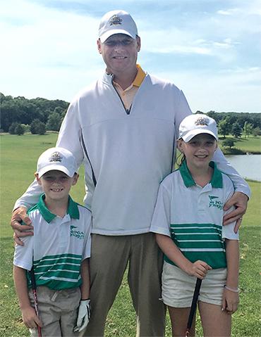 CJGA Parent/Junior Championships