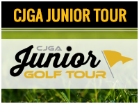 CJGA - Junior Golf Tour