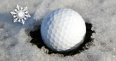 Chad Johansen Golf Academy - Winter High School Golf