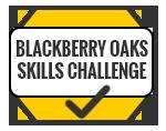 Golf Simulator - Blackberry Oaks Skills Challenge