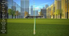 Chad Johansen Golf Academy - Golf Simulator