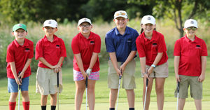 CJGA Junior Summer Golf League