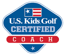 U.S. Kids Golf Certified Coach - Chad Johansen PGA Golf Pro