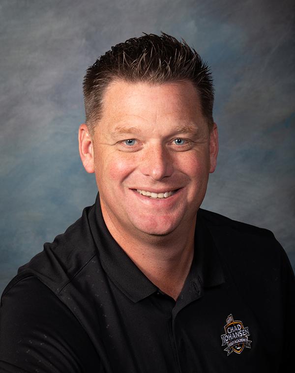 Chad Johansen - PGA Professional