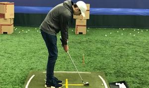 CJGA Winter Junior Golf Coaching