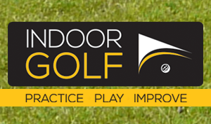 Chad Johansen Golf Academy Indoor Golf