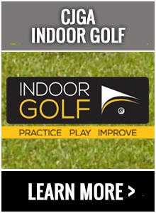 Chad Johansen Golf Academy Indoor Golf